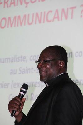 P. Janvier Yaméogo