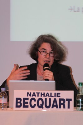 Sr Nathalie Becquart