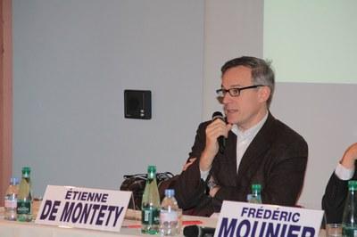 Étienne de Montety