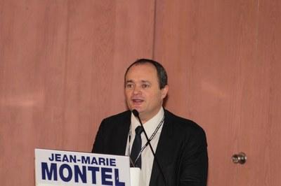 Jean-Marie Montel