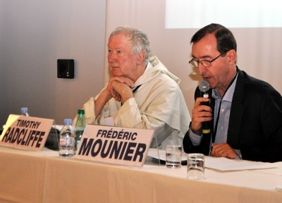 T Radcliffe F Mounier.JPG