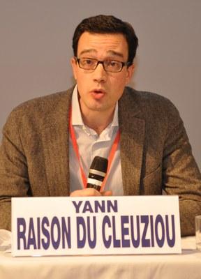 009 Y Raison du Cleuziou