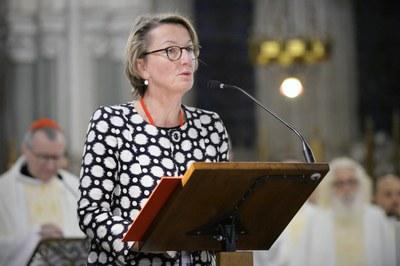 Stéphanie Chauveau